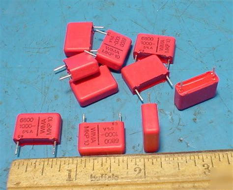 how to read wima capacitors replacing capacitors