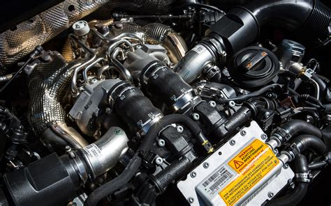 Audi V8 Turbo by Boostaddict The 2013 Audi S8 With A 4 0 Tfsi Turbo