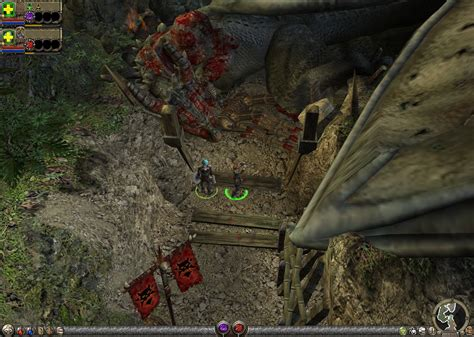 dungeon siege ii guide gamersonlinux