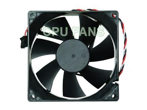 Cooling Fan Nidec Beta V Ta600dc 12volt Dc 1 85 1 dell fan replaces nmb 3610kl 04w b66 nidec beta v ta350dc 92x25mm