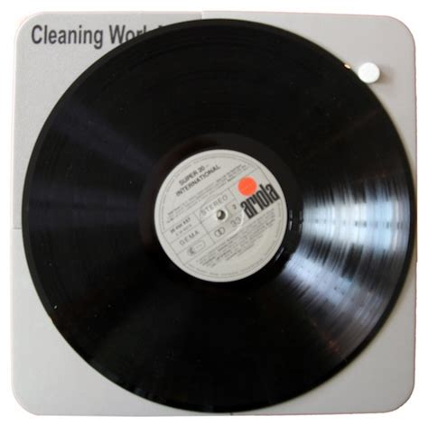 How To Clean Mat by 8 Easy And Affordable Ways To Clean Your Vinyl Records By The Vinyl Factory