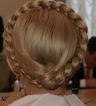 yulia tymoshenko hairstyle ukraine s yulia tymoshenko a hot national leader hinessight
