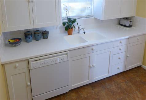 white corian countertop arctic white corian kitchenette countertop with an