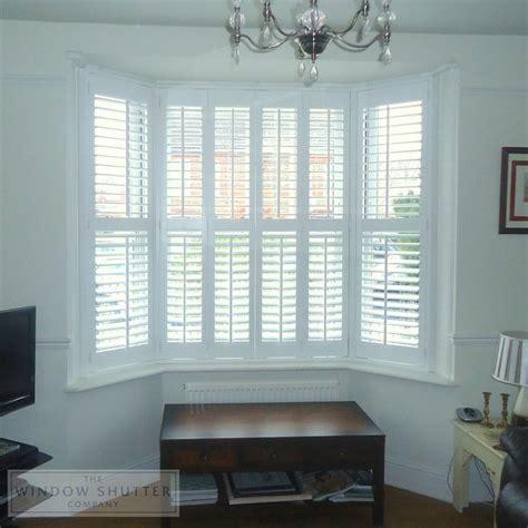 bay window shutters and chandelier bay window shutters