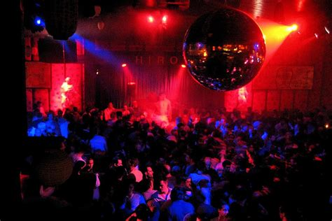 best clubs in rome la cabala rome nightlife review 10best experts and