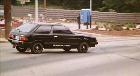 subaru hatchback 1980 imcdb org 1980 subaru dl 4wd hatchback af in quot the