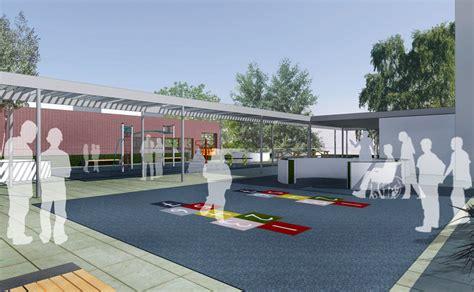 Swiss Cottage Special School swiss cottage special school avanti architects