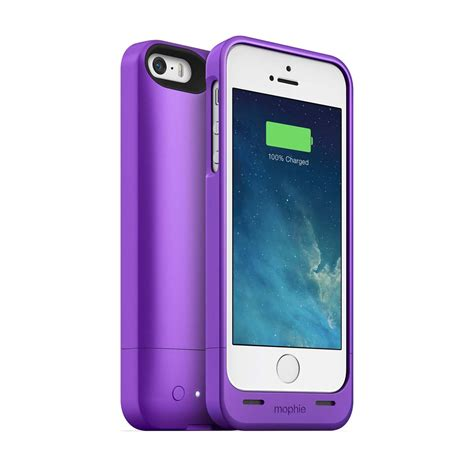 Mophie Juice Iphone 5 mophie juice pack helium 1500 mah external battery and