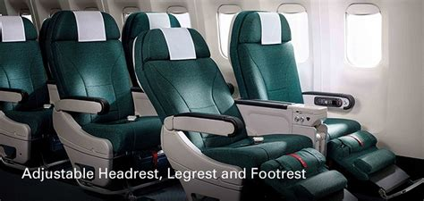 cathay pacific economy comfort a great time to purchase economy plus comfort extra