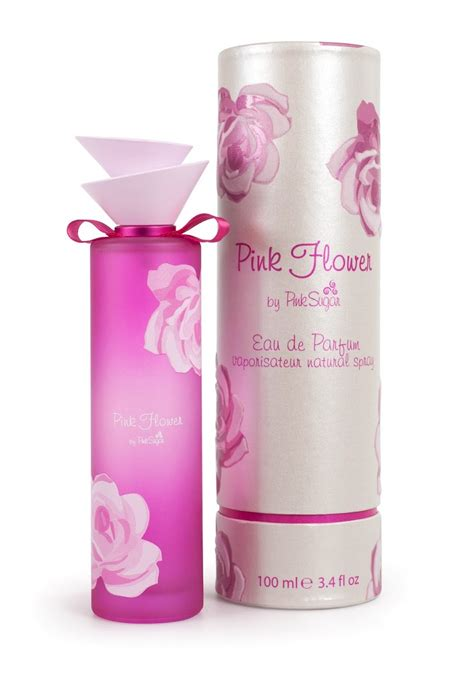Parfume Pink by Pink Flower Aquolina Perfume A New Fragrance For 2015