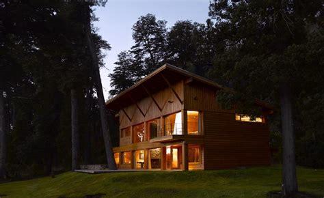Casa En Arelauquen Estudio Ramos Plataforma Arquitectura | casa en arelauquen estudio ramos plataforma arquitectura