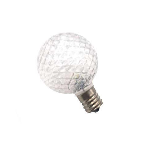 replacement bulbs for tree lights led string light g40 e17 replacement tree light