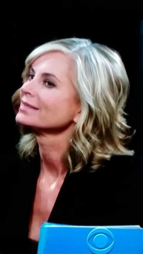 eileen davidson s hair color brown and blonde 17 best images about soap stars on pinterest wood photo