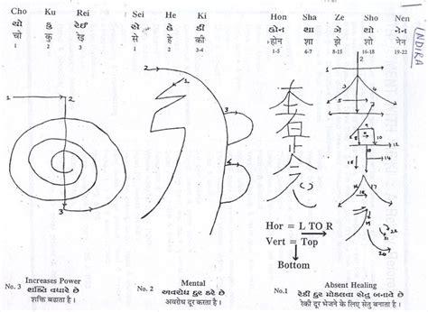 simbolos ensinados  ii nivel de reiki reiki therapy