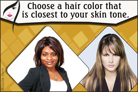 hair colors for your skin tone confused which hair color suits your skin tone here s the