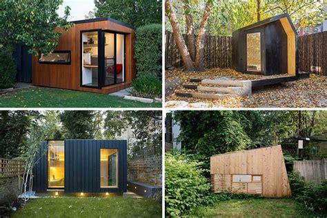 Moderne Gartenhäuser by Exklusive Gartenh 228 User My