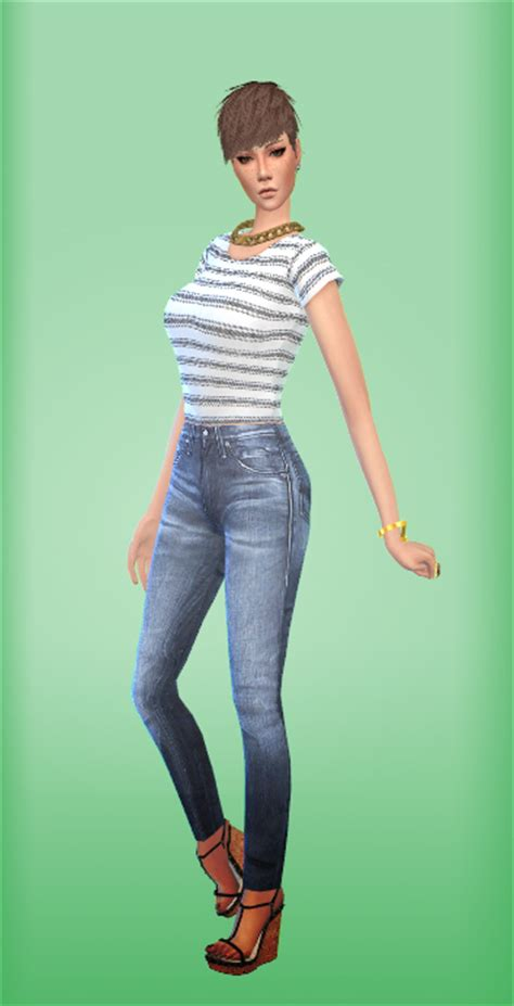 onelama fashion model pose pack sims  downloads