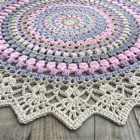 crochet rug pattern different crochet rug patterns cottageartcreations