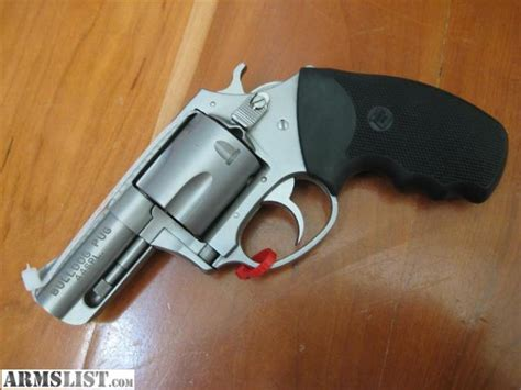 bulldog pug 44 armslist for sale charter arms bulldog pug 44 special stainless