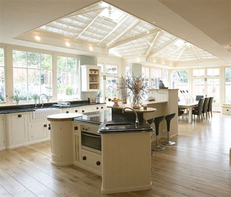 kitchen conservatory designs kitchen conservatory pictures of kitchens