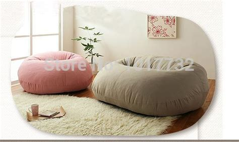 donut couch cute cartoon single donut colorful adult children baby kid