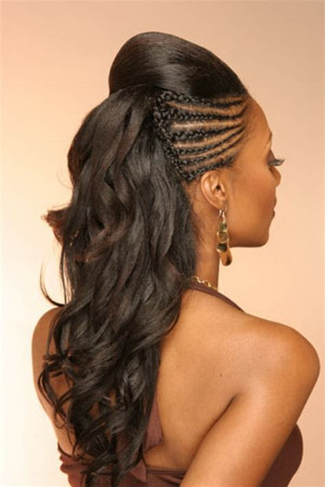 what is the best hairstyle for someone with a widows peak hairstyles for black people