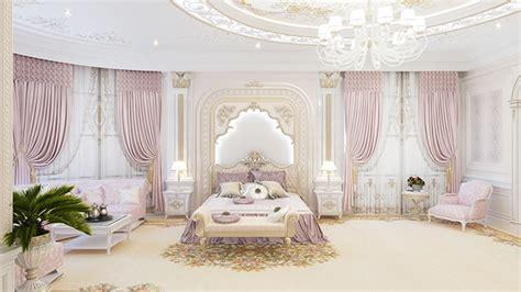 admirable master bedroom design  dubai  luxury