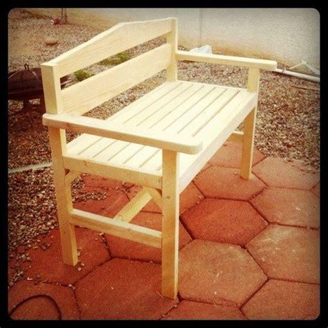 ana white build  garden bench   easy diy