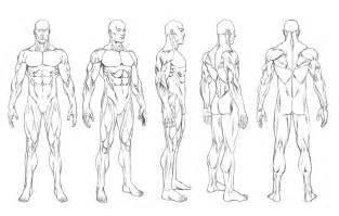 Character Design Template by Robert Atkins Character Turnarounds And Figure