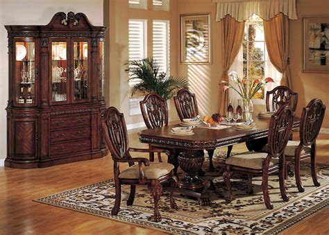 Formal Dining Room Table The Best Formal Dining Room Tables