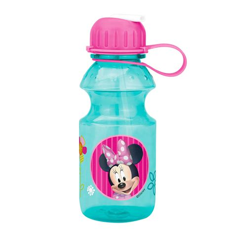 water for children minnie mouse lunch bag and water bottle set by zak