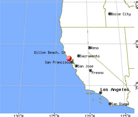dillon texas map dillon california ca 94929 94971 profile population maps real estate averages