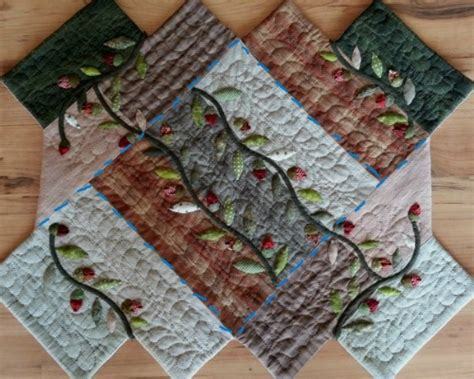 Quilted Bag Pattern by Exciting New Quilted Tote Bag To Make Quilting Cubby