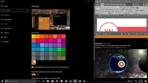 windows 10 tutorial official how to enable dark theme windows 10 tutorial the teacher