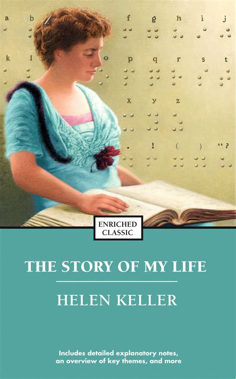 helen keller biography sparknotes the story of my life ebook by helen keller official