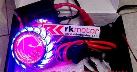 Lu Hid Motor Murah rk motor lu projector hid lu led cree
