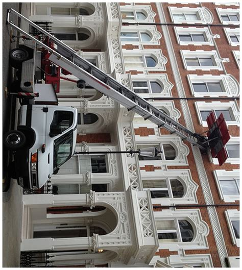 Furniture Hoist by Haul It Up Furniture Lift Hire Services