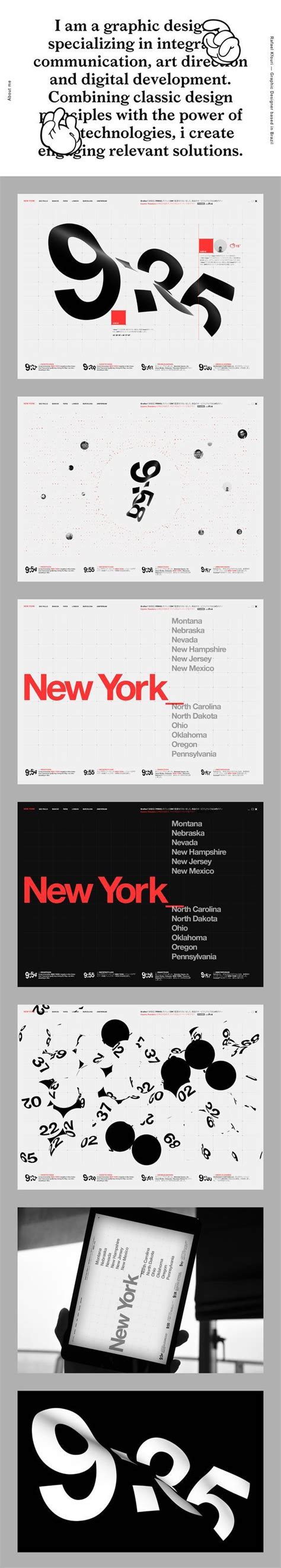 font design layout 4036 best ux ui images on pinterest