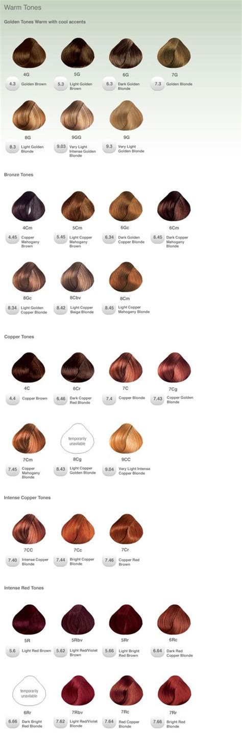 pravana hair color chart pravana chromasilk hair color ball beauty supply