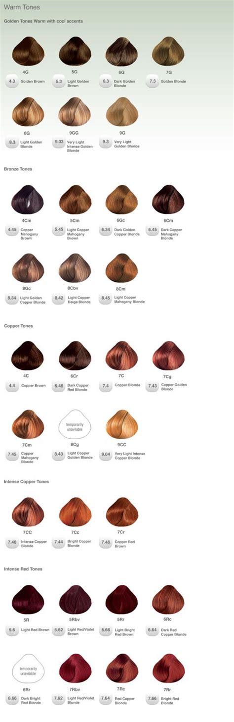 pravana hair color chart pravana chromasilk hair color supply