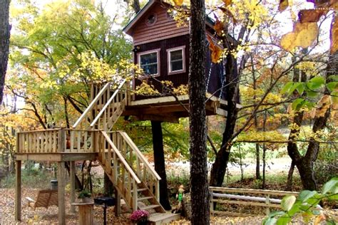 dog friendly tree houses pet friendly gling in the shawnee national forest