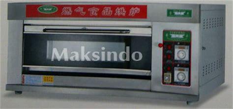 Oven Gas Yang Bagus oven kue yang bagus merek maksindo