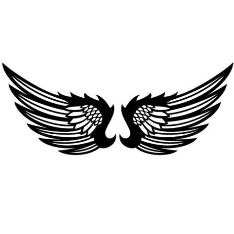 Imagenes Alas Negras | alas negras del vector de dise 241 o gr 225 fico descargar