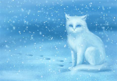 zeitgenössische katzen bäume die 72 besten schnee hintergrundbilder