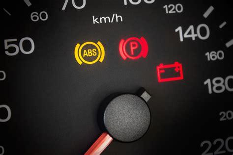safe  drive   abs light  yourmechanic advice