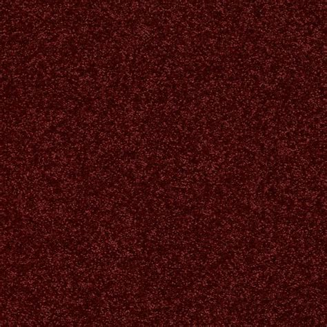 home decorators collection carpet sle slingshot ii in color rich burgundy 8 in x 8 in