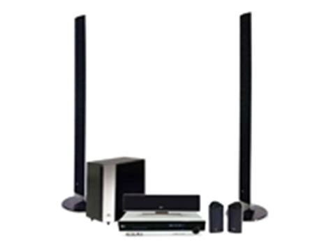 lg electronics stereo system lh e9674 user s guide