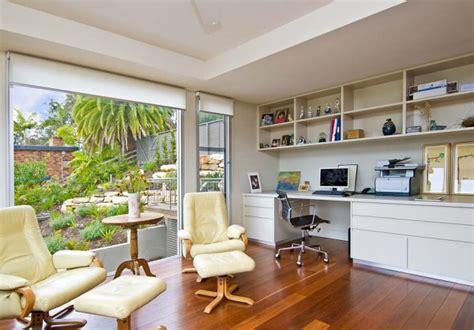 Home Office Ideas Australia Peaceful Bay Home In Australia Shoreline