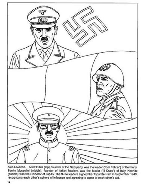 coloring pages of world war 2 coloring pages coloring and wwii on pinterest