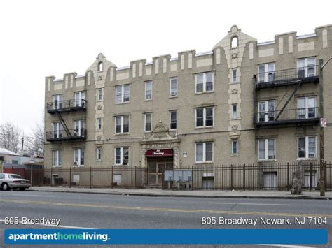 appartments in new jersey 805 broadway apartments newark nj apartments for rent